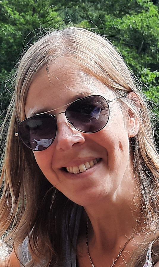 Delphine Février photo