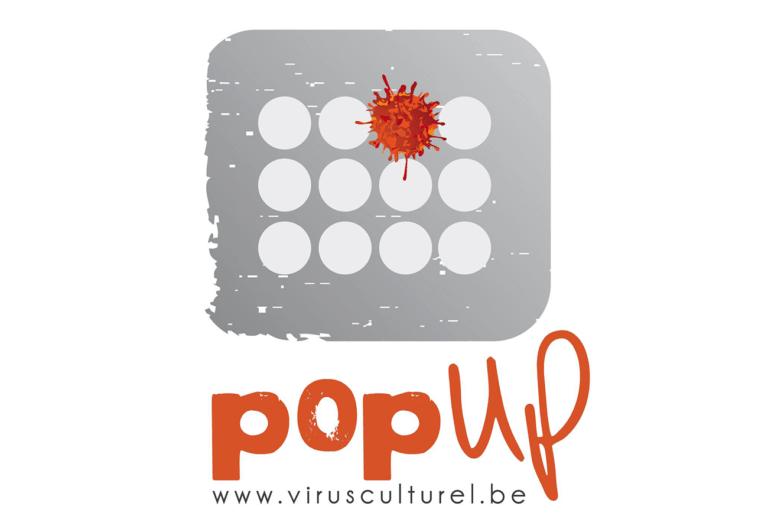 Pop up, virus culturel