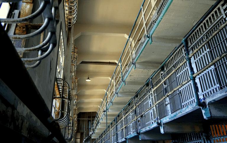 La philo en prison se réinvente.