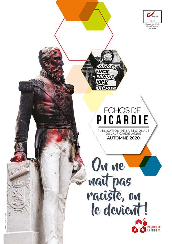 Echos de Picardie – Automne 2020